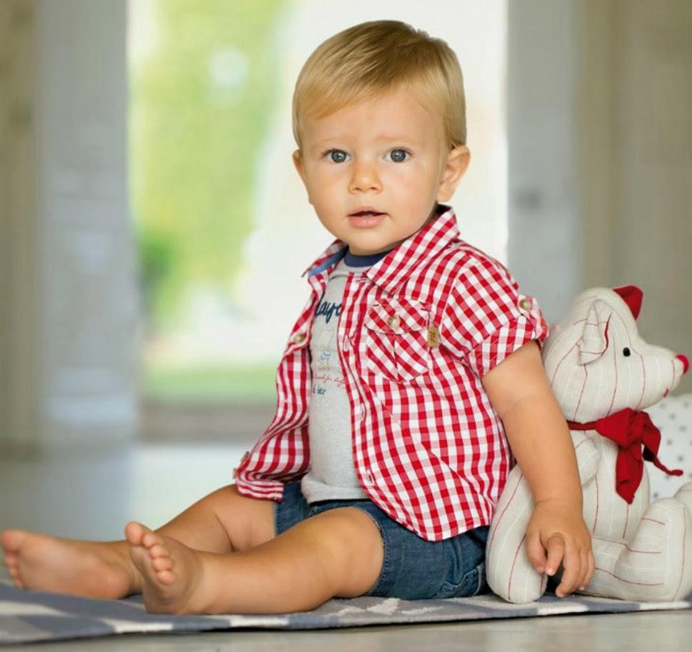 بالصور صور تسريحات اطفال , اجمل قصات شعر للاطفال 3370 3