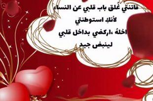 بالصور رسائل عشق وغرام , اروع رسائل الحبيبة 3396 13 310x205