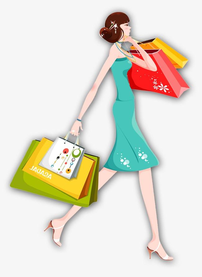بالصور تسوق ملابس , اروع صور هوس التسوق 3495 4