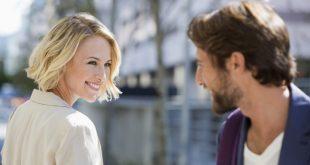 صوره كيف تعرف ان شخص يحبك من عيونه , طريقة نظرة العين لمعرفة الحبيب