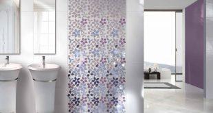 صوره سيراميك حمامات 2018 , اجمل تصميمات سيراميك لهذا العام