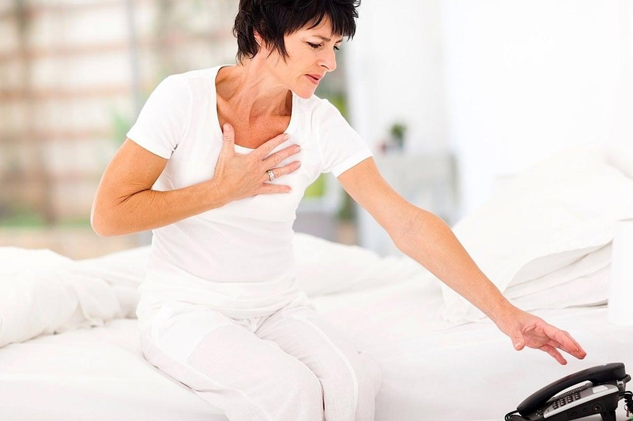 صورة اعراض مرض القلب , اعراض الاصابة بمرض القلب