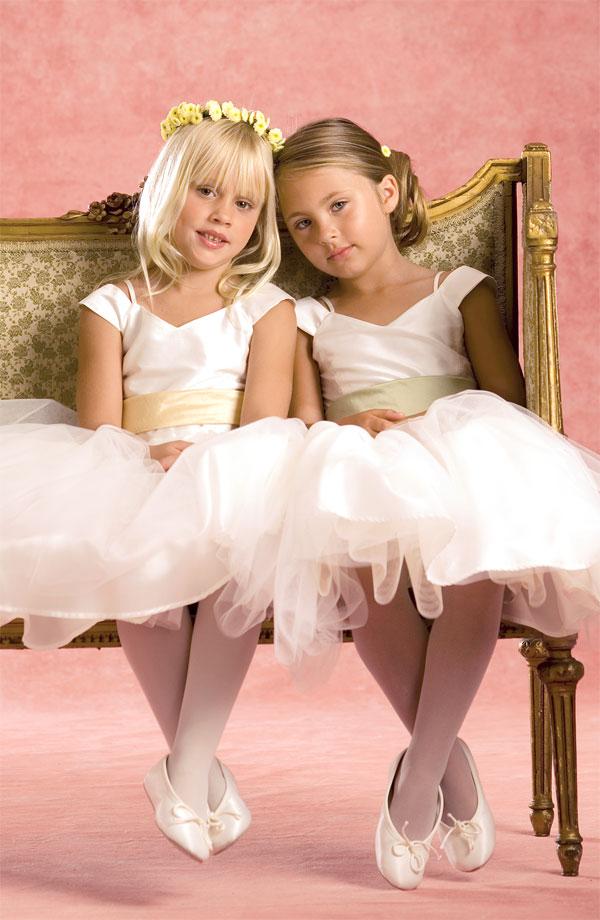 بالصور فساتين اطفال بنات , اجمل صور فساتين بناتي 3520 11