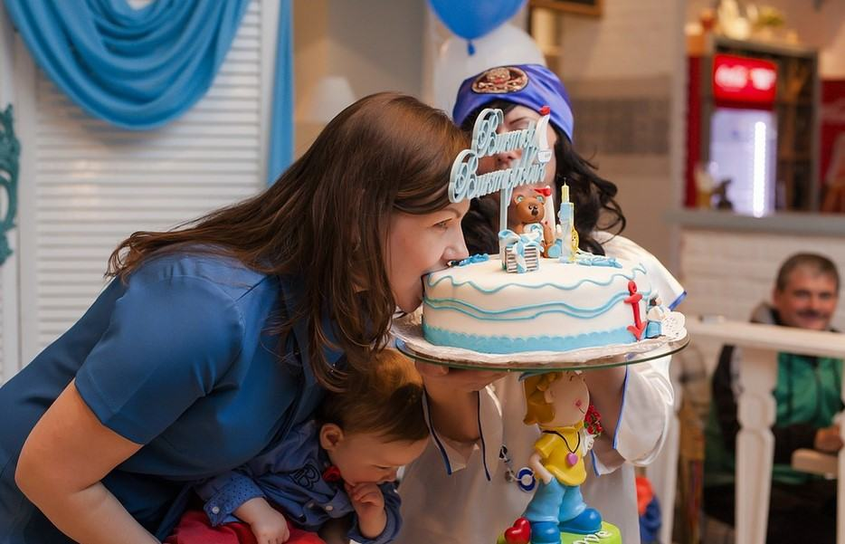 بالصور اعياد ميلاد اطفال , اجمل صور اعياد ميلاد للاطفال 3521 7