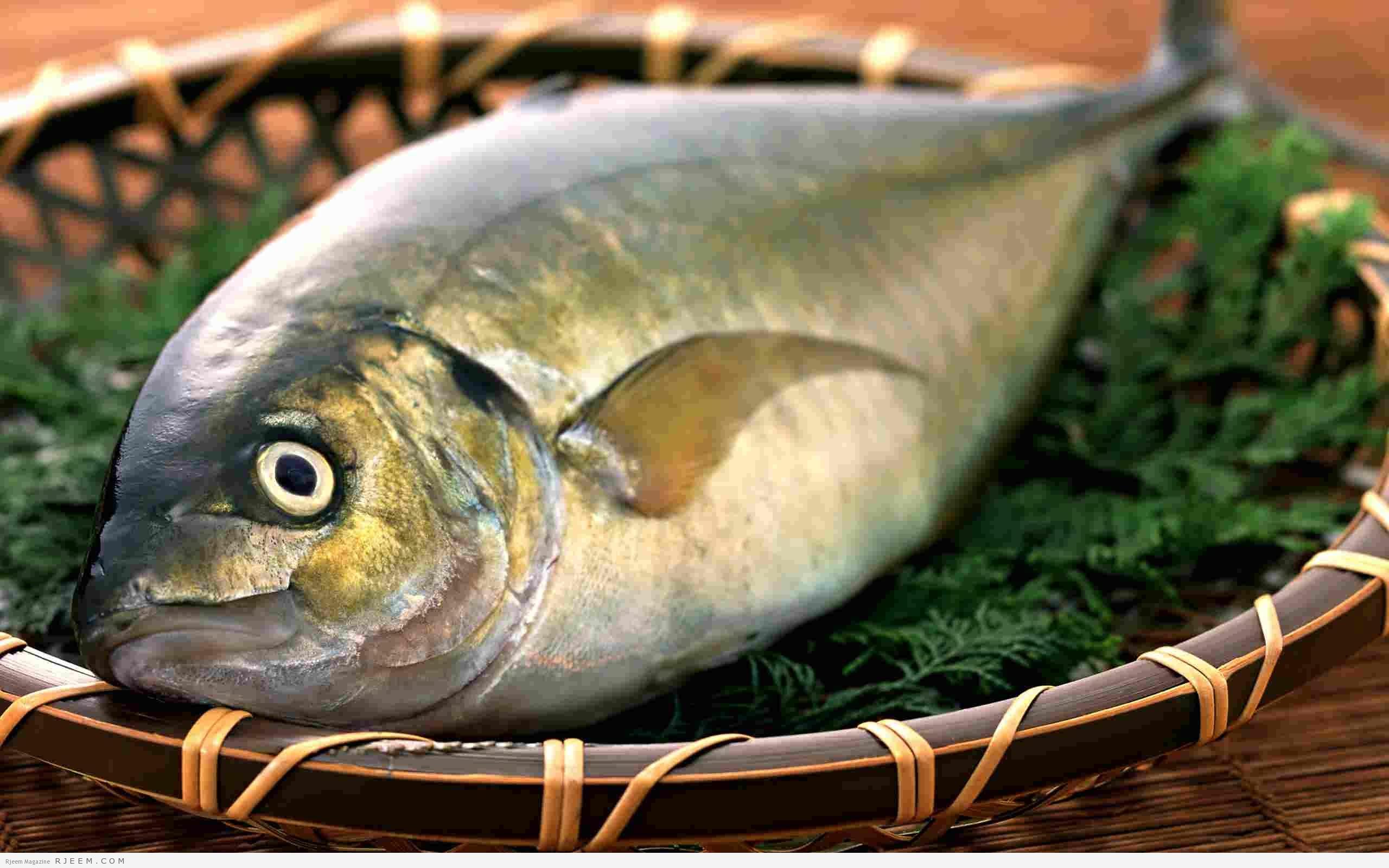 صور فوائد السمك , علي اي قيمة غذائية يحتوي السمك