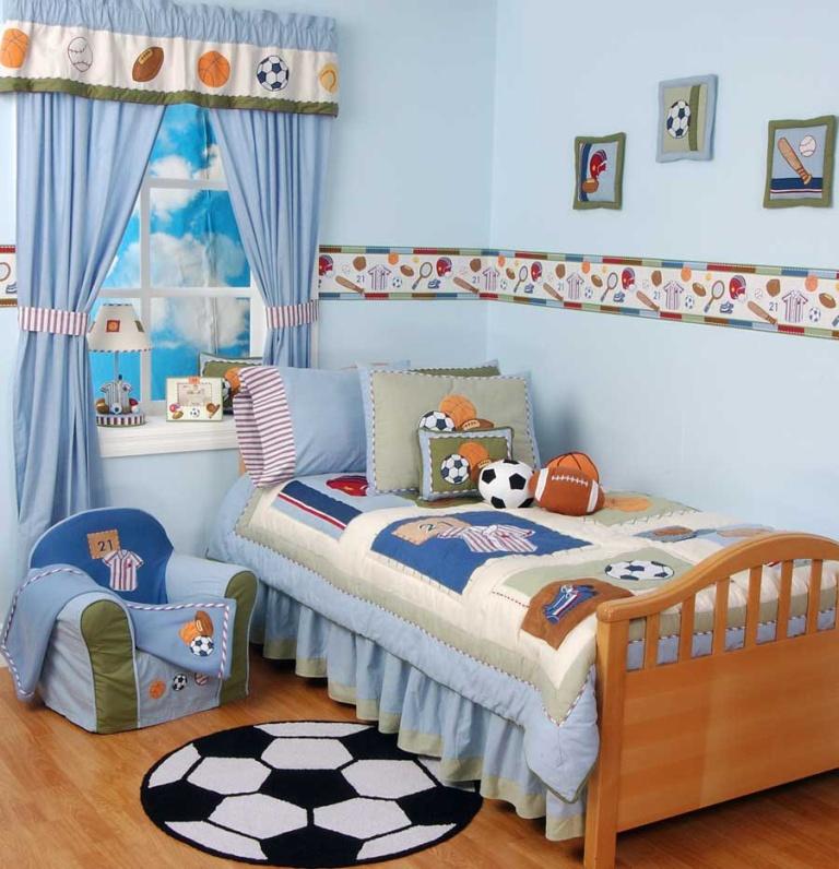 بالصور دهانات غرف اطفال , اجمل الوان دهان لغرف الاطفال 3539 1