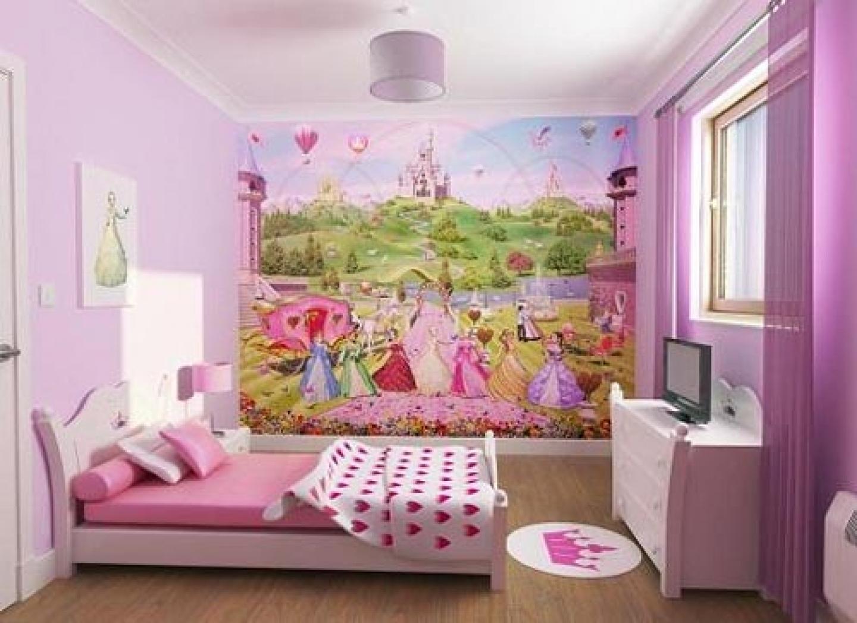 بالصور دهانات غرف اطفال , اجمل الوان دهان لغرف الاطفال 3539 8