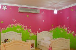 صوره دهانات غرف اطفال , اجمل الوان دهان لغرف الاطفال