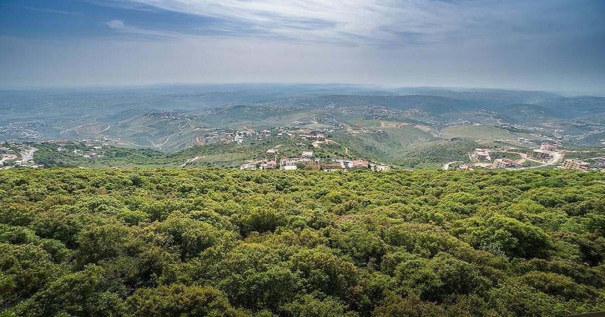بالصور اماكن سياحية في لبنان , تعرف علي الاماكن السياحية الرائعة في لبنان 3543 6