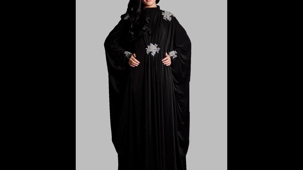 بالصور عبايات سعودية , اروع انواع العبايات السعودي 3545 12