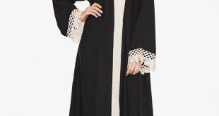 بالصور عبايات سعودية , اروع انواع العبايات السعودي 3545 13 310x165
