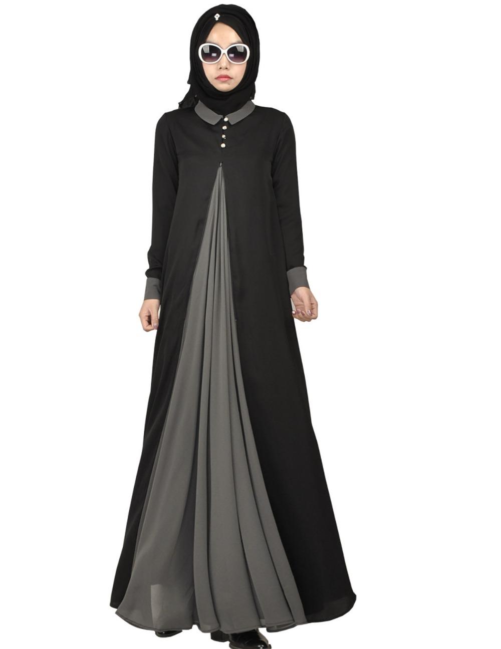 بالصور عبايات سعودية , اروع انواع العبايات السعودي 3545 6