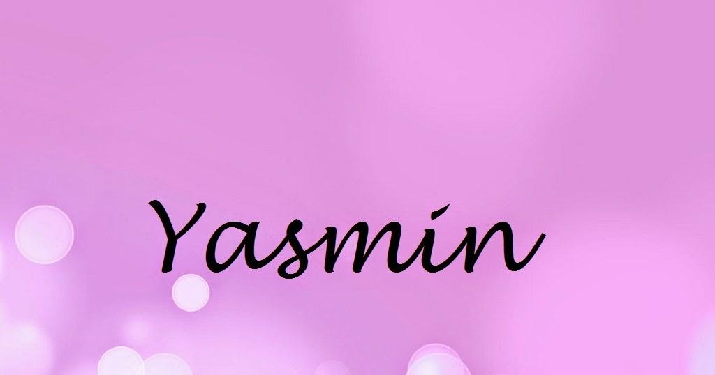 بالصور صور اسم ياسمين , اجمل صور لاسم ياسمين 3548 11