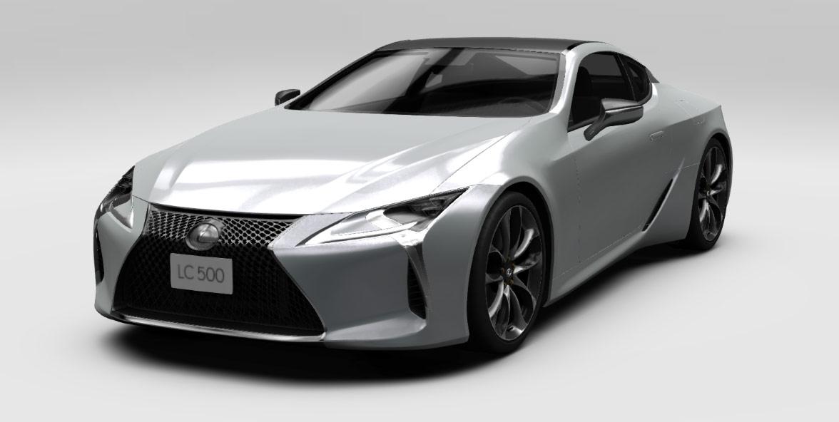 بالصور صور سيارة لكزس , اجمل انواع السيارات اليابانية 3556 10