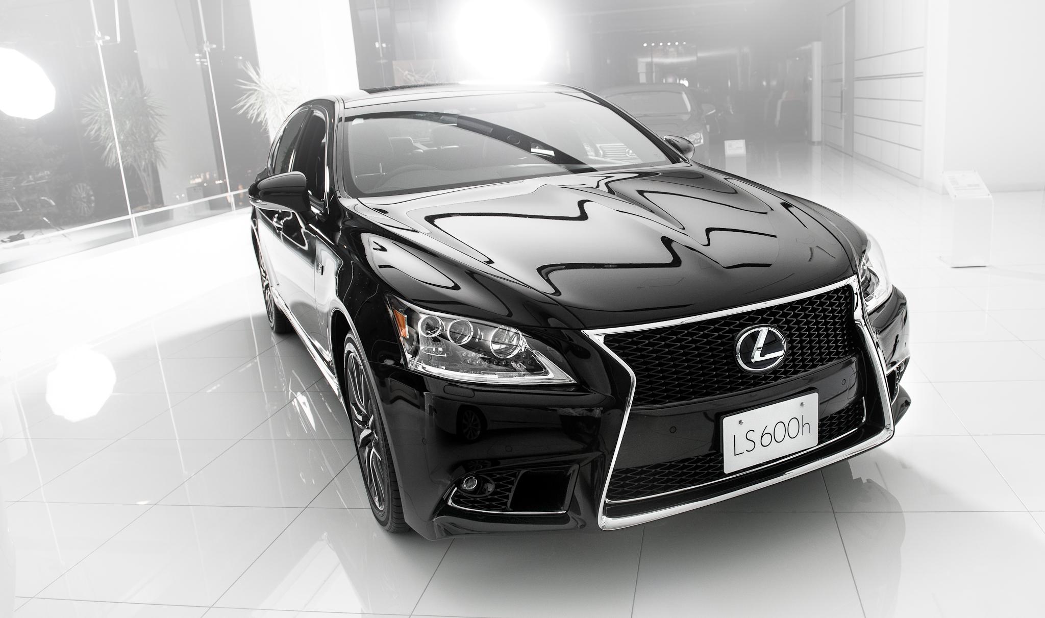 صور صور سيارة لكزس , اجمل انواع السيارات اليابانية