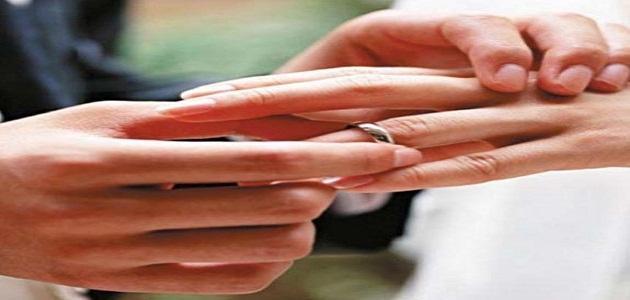 صوره حلمت اني تزوجت وانا متزوجه , تفسير رؤية اني متزوجة وانا متزوجة