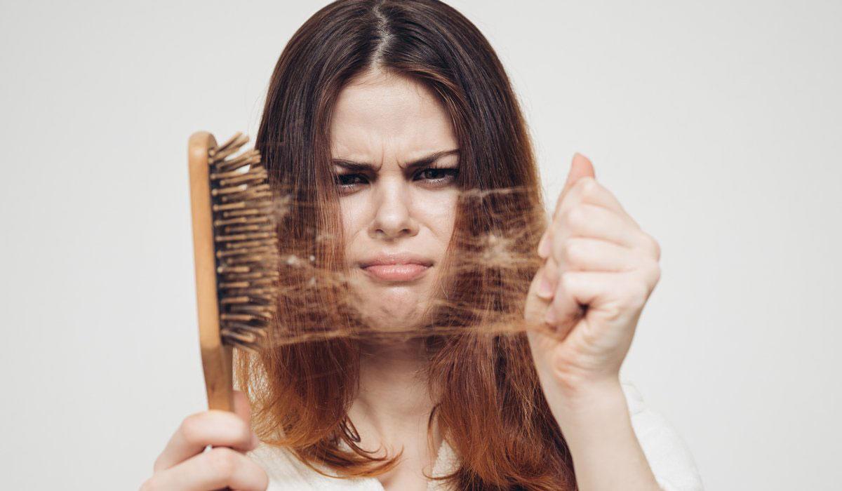 صور تساقط الشعر , الحماية من تساقط الشعر