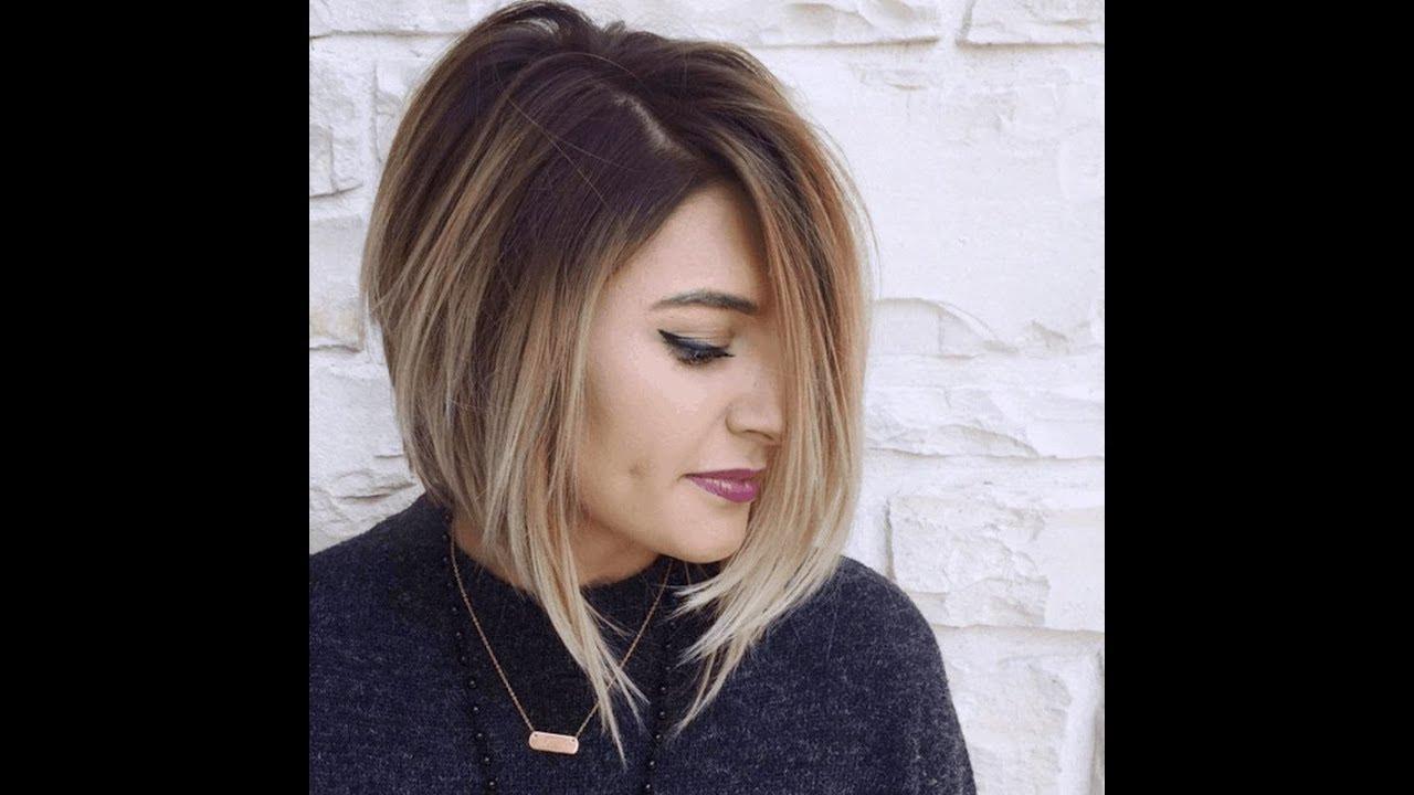 بالصور قصات شعر قصير 2019 , احدث صيحات قص الشعر 3662 3