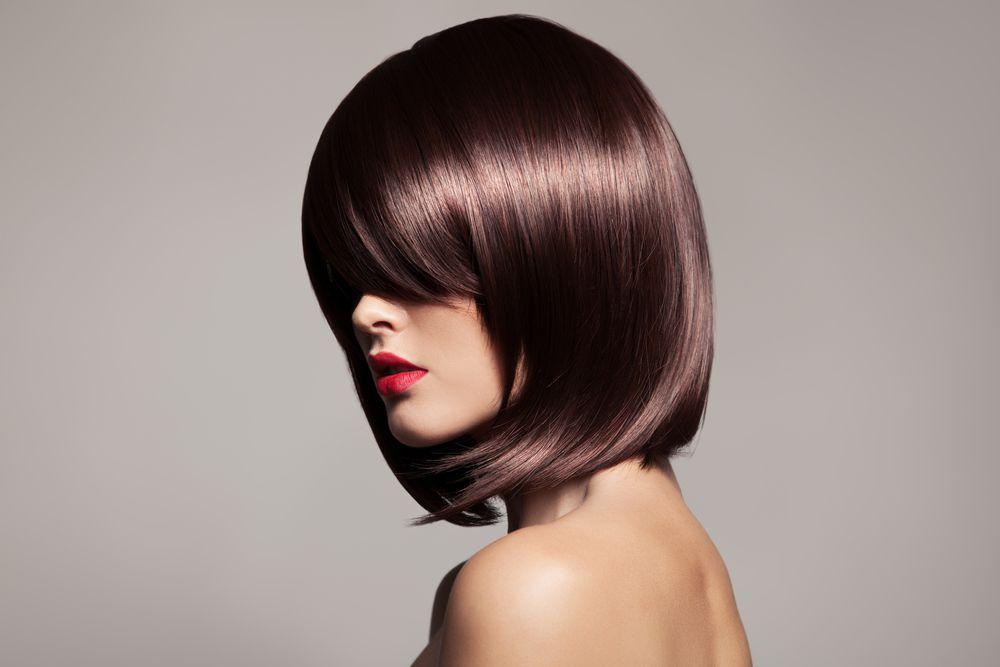 بالصور قصات شعر قصير 2019 , احدث صيحات قص الشعر 3662 9