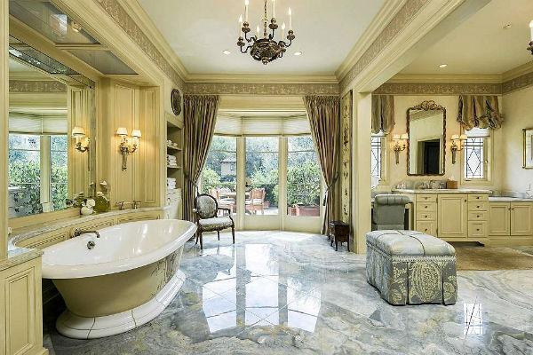 بالصور احلى حمام , اروع اشكال الحمامات 3690 9