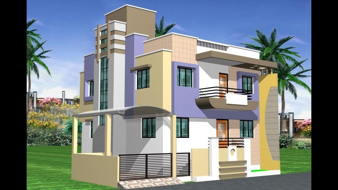 صوره تصاميم بيوت , صور منازل حديثه التصميم