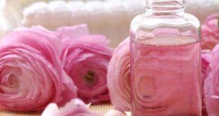 صوره فوائد ماء الورد , فائدة ماء الورد للبشرة والشعر