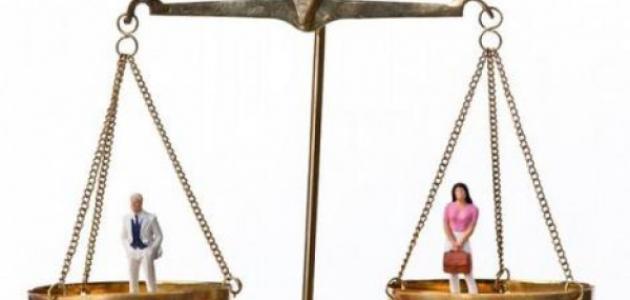 بالصور الفرق بين العدل والمساواة , فيديو يوضح الاختلاف بين العدل والمساواة 4763 1