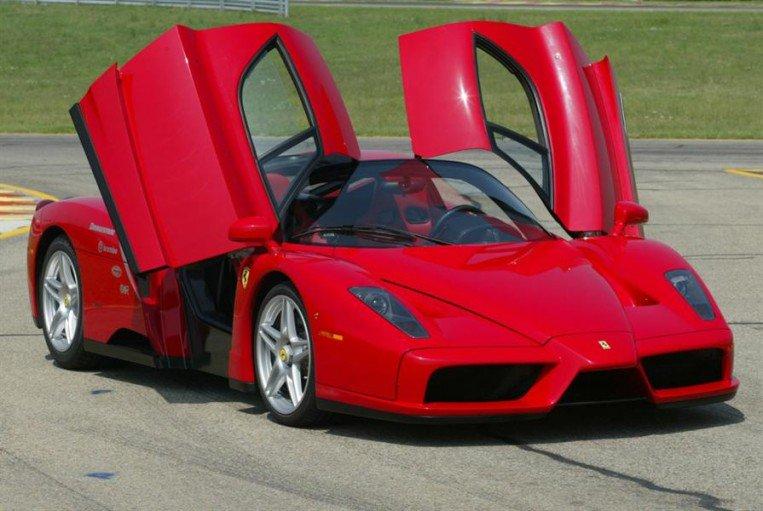 صور صور سيارات فيراري , صور سيارة فيراري جامدة