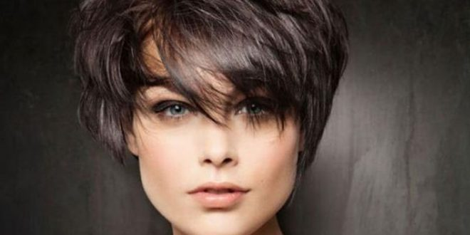 صورة انواع قصات الشعر , اجمل قصات الشعر فى العالم