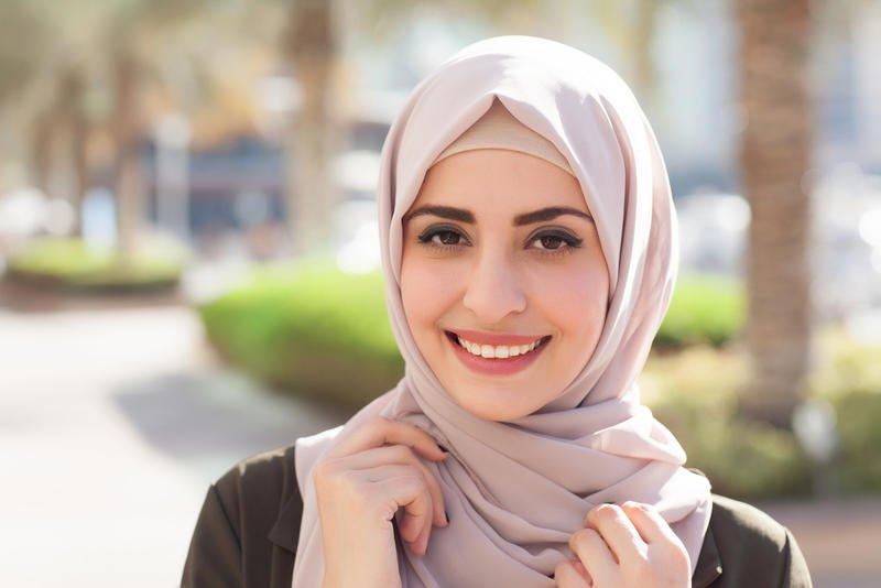 صور حكم الحجاب , حكم الشرع فى ارتداء الحجاب من عدمة