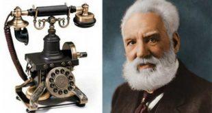 صوره من مخترع الهاتف , تعرف على جراهام بل مخترع الهاتف