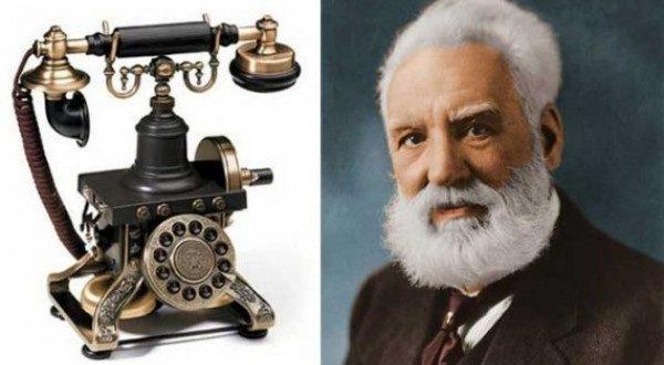صور من مخترع الهاتف , تعرف على جراهام بل مخترع الهاتف