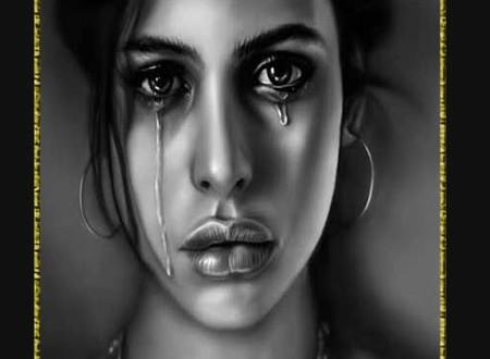 بالصور صور حزينه بنات , صور دموع وبنات حزينة 273 10