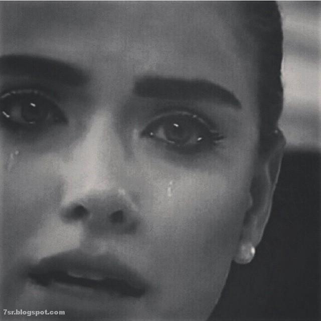 بالصور صور حزينه بنات , صور دموع وبنات حزينة 273 2