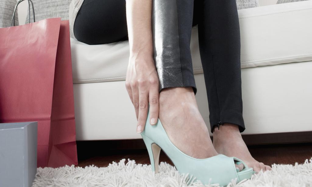 بالصور تفسير حلم لبس الحذاء للمتزوجه , المتزوجه وتفسير رؤيه الحذاء فى الحلم 3453 1