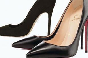 بالصور تفسير حلم لبس الحذاء للمتزوجه , المتزوجه وتفسير رؤيه الحذاء فى الحلم 3453 3 310x205