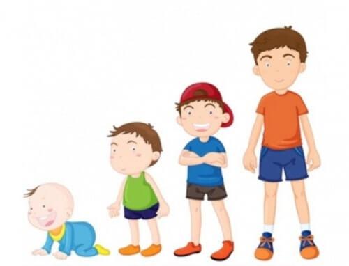 صورة تطور الطفل , تعرف علي مراحل تطور الطفل 3498 1