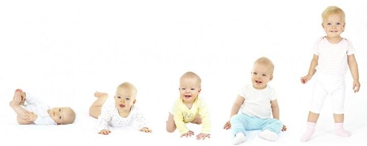 صورة تطور الطفل , تعرف علي مراحل تطور الطفل 3498 2