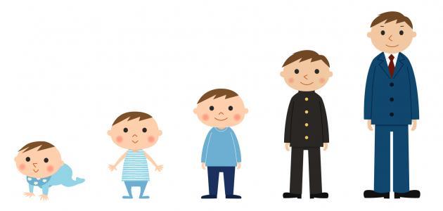 صورة تطور الطفل , تعرف علي مراحل تطور الطفل 3498
