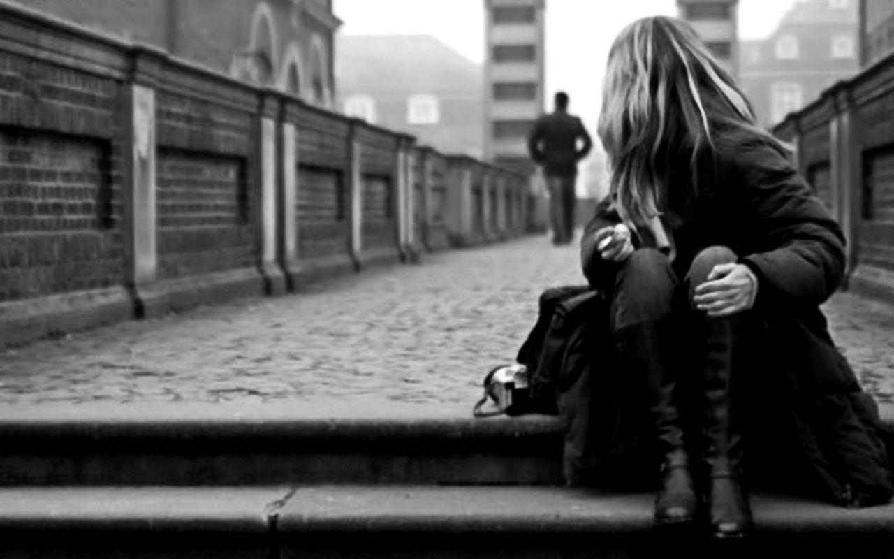 بالصور صور رومانسيه حزينه , اصعب الرومنسية الحزينه فى صور 3532 5