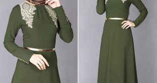 صوره ملابس محجبات تركية , اجمل واشيك الملابس التركية للمحجبات