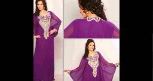 بالصور قنادر تاع الدار اخر صيحة , الملابس المغربيه للنساء واجددها 3584 13 310x165