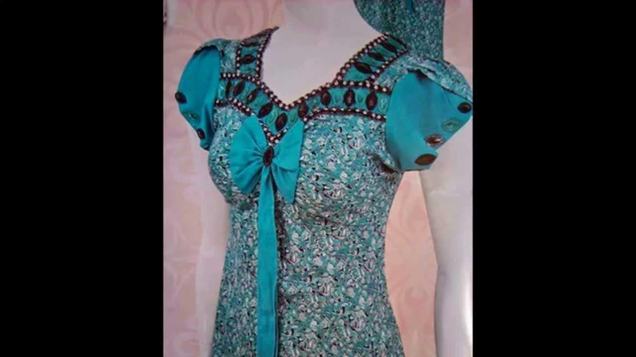 بالصور قنادر تاع الدار اخر صيحة , الملابس المغربيه للنساء واجددها 3584 6