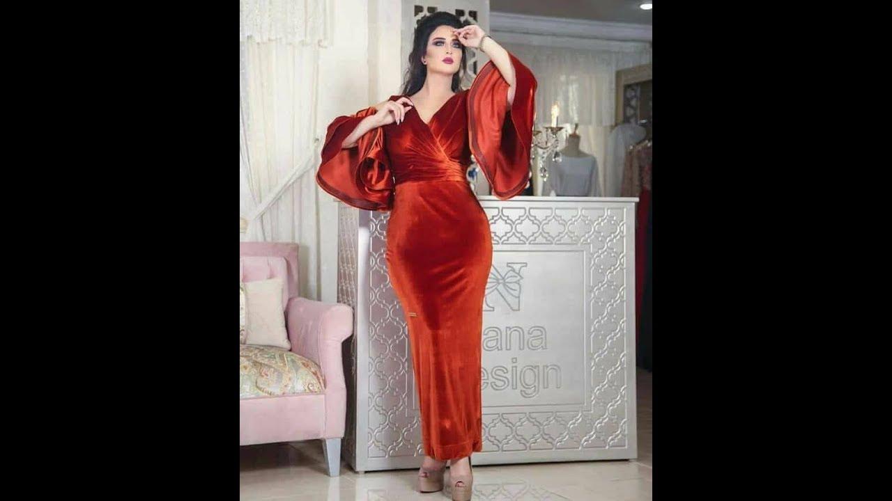 بالصور قنادر تاع الدار اخر صيحة , الملابس المغربيه للنساء واجددها 3584 7