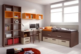 بالصور غرف شباب , اجمل الغرف للشباب والتجديد والافراد فى الديكورات 3647 14 310x205