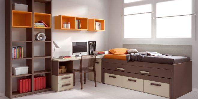 بالصور غرف شباب , اجمل الغرف للشباب والتجديد والافراد فى الديكورات 3647 14 660x330