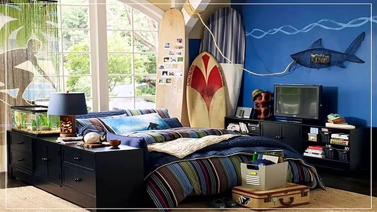 بالصور غرف شباب , اجمل الغرف للشباب والتجديد والافراد فى الديكورات 3647 4