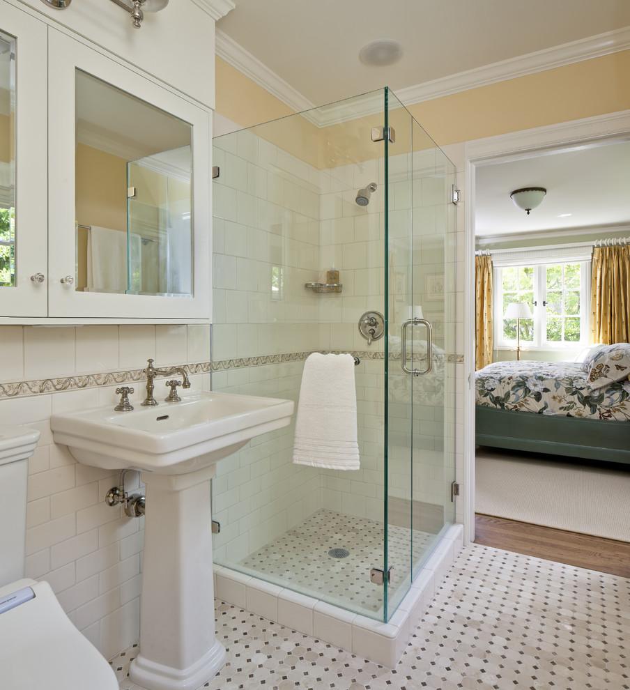 بالصور حمامات داخل غرف النوم , ديكور لغرف النوم ووجود حمام داخل الغرفه 3653 11