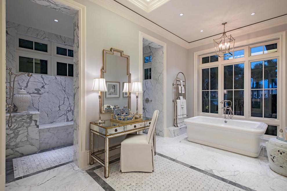 بالصور حمامات داخل غرف النوم , ديكور لغرف النوم ووجود حمام داخل الغرفه 3653 12