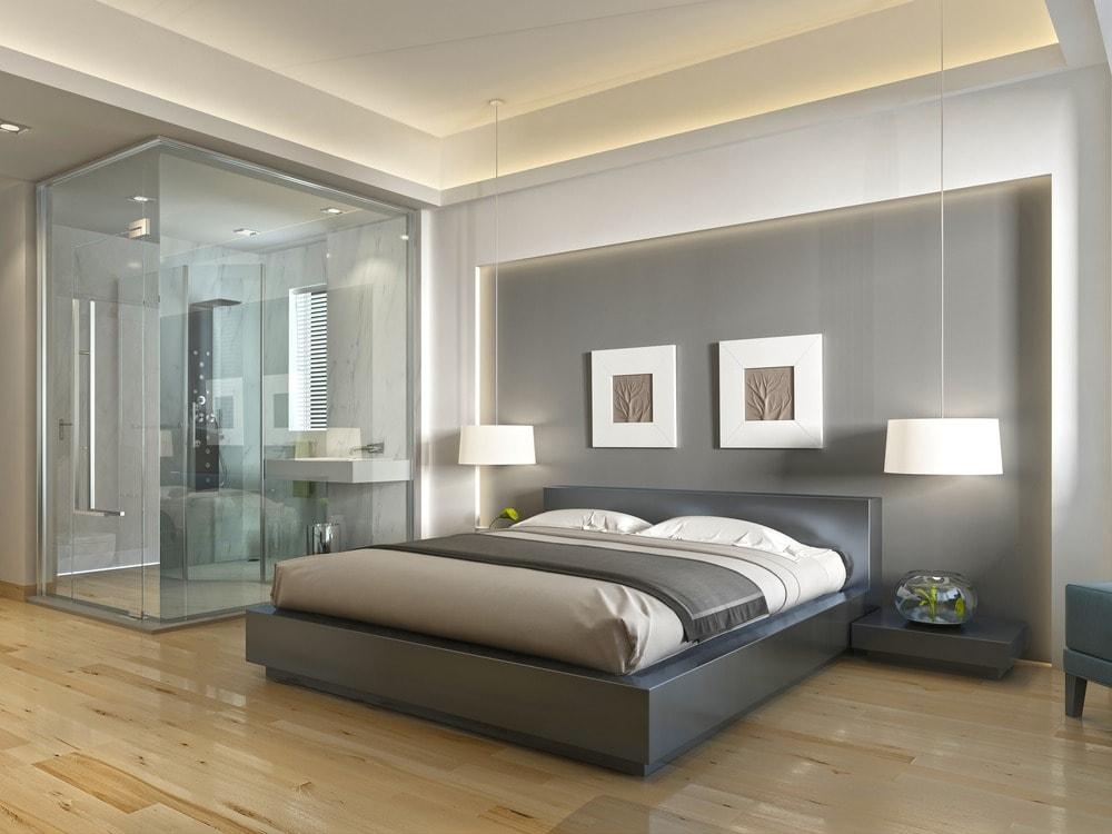 بالصور حمامات داخل غرف النوم , ديكور لغرف النوم ووجود حمام داخل الغرفه 3653 13
